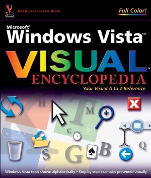 Microsoft Windows Vista Visual Encyclopedia
