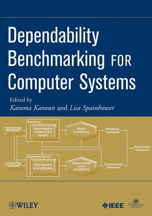 Dependability Benchmarking for Computer Systems (047023055X) cover image