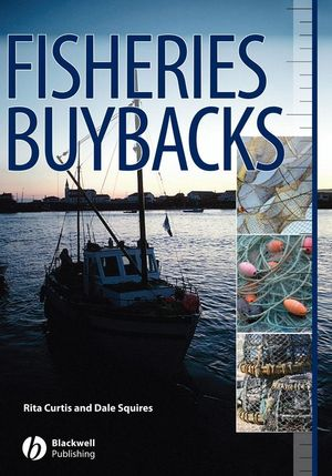 Fisheries Buybacks (047027655X) cover image