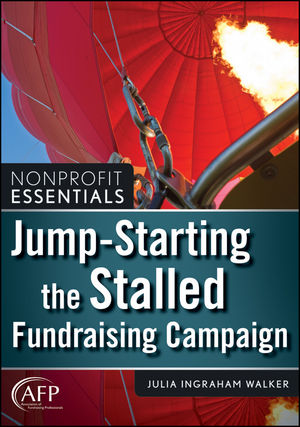 Jump-Starting the Stalled Fundraising Campaign (047049655X) cover image