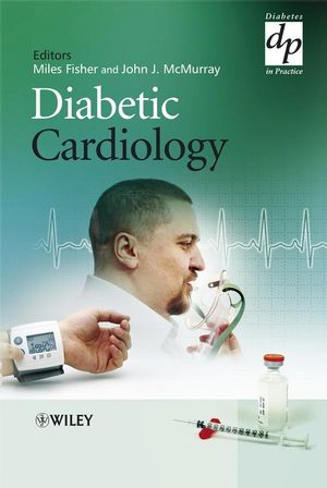 Diabetic Cardiology (047086205X) cover image