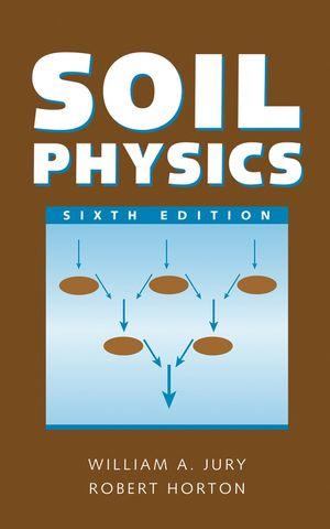 Soil Physics, 6th Edition
