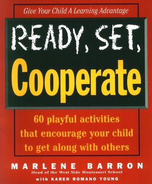 Ready, Set, Cooperate