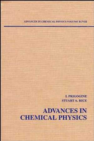 Advances in Chemical Physics, Volume 98
