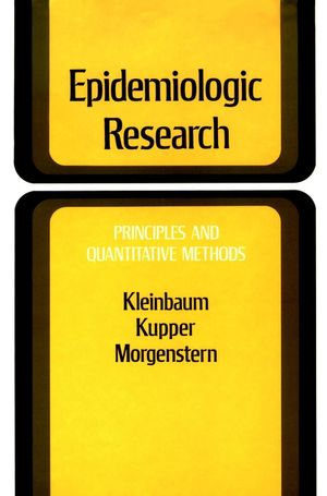 Epidemiologic Research: Principles and Quantitative Methods