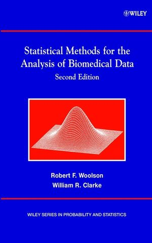 Statistical Methods for the Analysis of Biomedical Data, 2nd Edition (047139405X) cover image