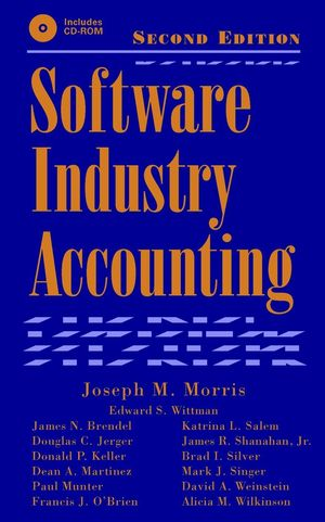 Software Industry Accounting, 2nd Edition