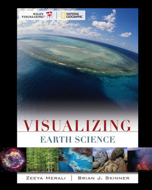 Visualizing <span class='search-highlight'>Earth</span> <span class='search-highlight'>Science</span>