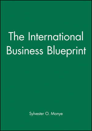 The International Business Blueprint