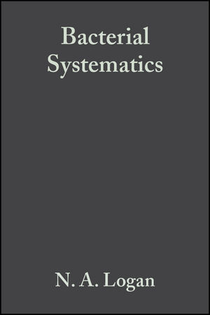 Bacterial Systematics (063203775X) cover image