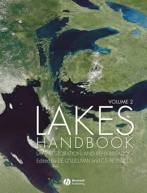 The Lakes Handbook: Lake Restoration and Rehabilitation, Volume 2 (063204795X) cover image