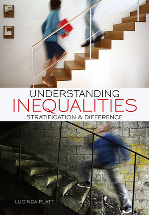 Understanding Inequalities: Stratification and Difference (074564175X) cover image