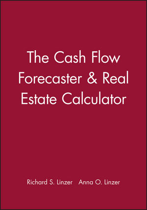 The Cash Flow Forecaster & Real Estate Calculator