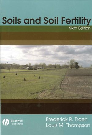 <span class='search-highlight'>Soils</span> and <span class='search-highlight'>Soil</span> Fertility, 6th Edition