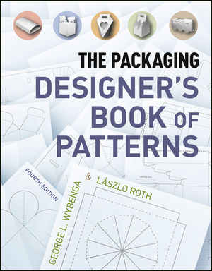 The Packaging Designer's Book of Patterns, 4th Edition