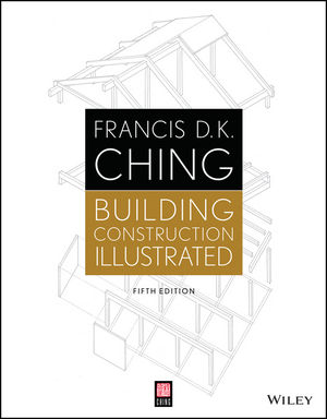 Building Construction Illustrated, 5th Edition (111874005X) cover image