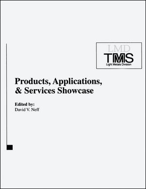 Products, Applications, and Services Showcase
