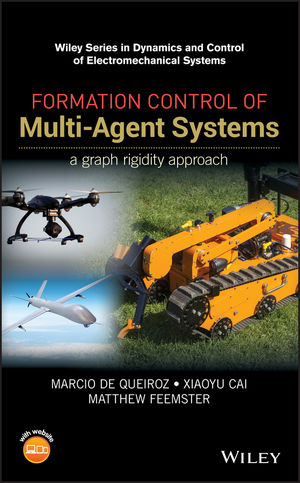 Formation Control of Multi-Agent Systems: A Graph Rigidity Approach