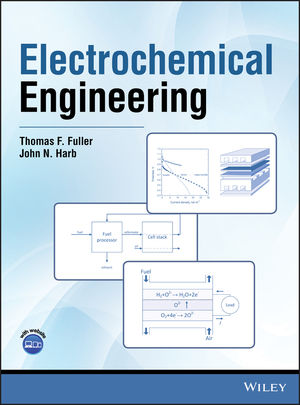 Electrochemical Engineering (111900425X) cover image