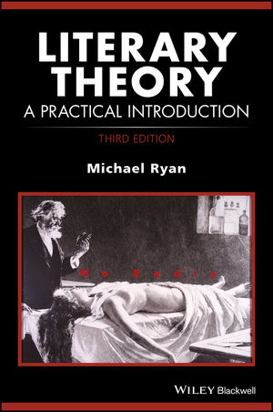 Literary Theory: A Practical Introduction, 3rd Edition (111906175X) cover image