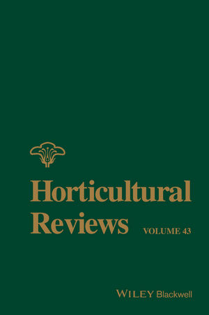 Horticultural Reviews, Volume 43