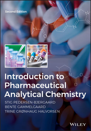 Introduction to Pharmaceutical Analytical Chemistry, 2nd Edition