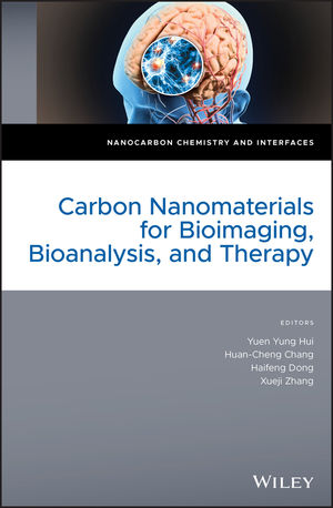 Carbon Nanomaterials for Bioimaging, Bioanalysis and Therapy