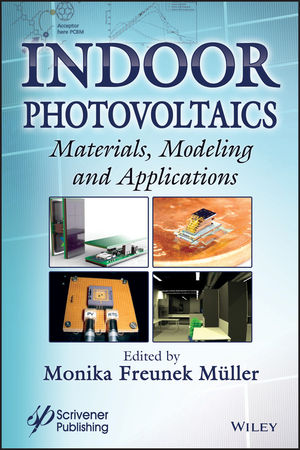 Indoor Photovoltaics