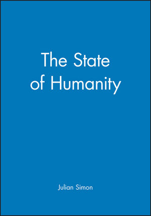 The State of Humanity (155786585X) cover image