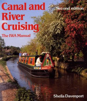 Canal and River Cruising (189866045X) cover image