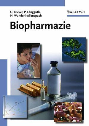 Biopharmazie