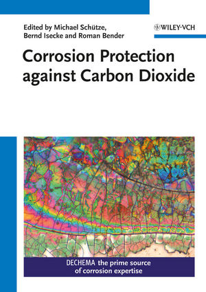 Corrosion Protection against Carbon Dioxide