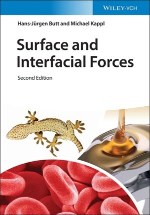Surface and Interfacial Forces, 2nd Edition