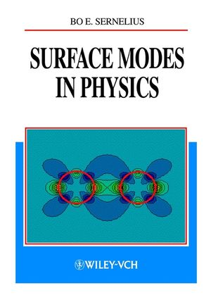 Surface Modes in Physics