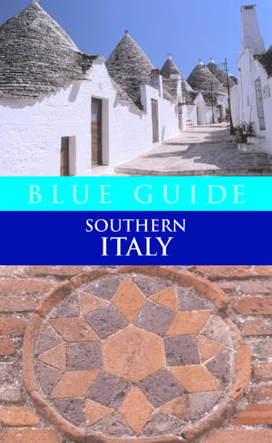 Blue Guide Southern Italy, 11th Edition