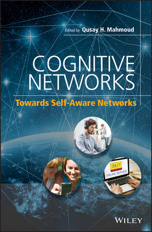Cognitive Networks: Towards Self-Aware Networks (0470061960) cover image