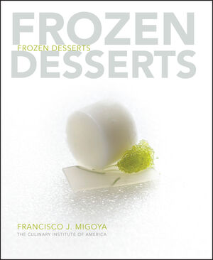 Frozen Desserts (0470118660) cover image