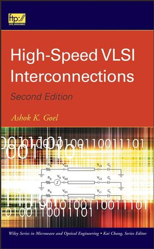 High-Speed VLSI Interconnections, 2nd Edition (0470165960) cover image