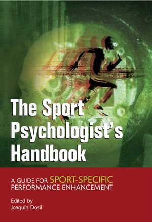 The Sport Psychologist