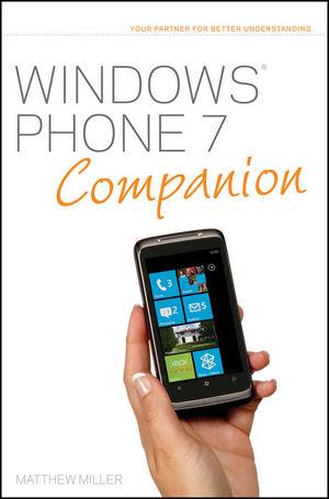 Windows Phone 7 Companion