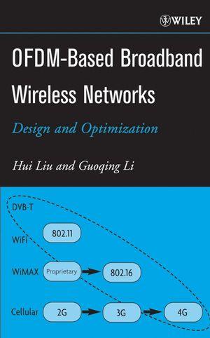 OFDM-Based Broadband Wireless Networks: Design and Optimization