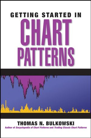 Getting Started in Chart Patterns (0471727660) cover image