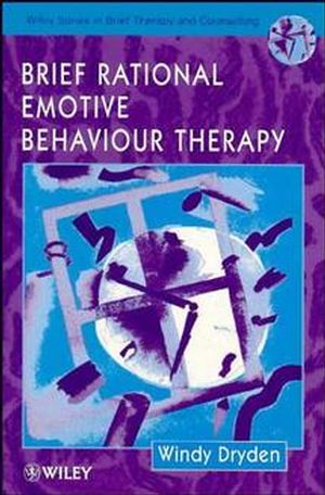 Brief Rational Emotive Behaviour Therapy