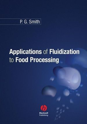 Applications of Fluidization to Food Processing