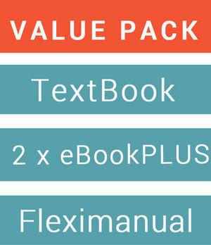 Maths Quest HSC Mathematics General 2 & eBookPLUS + Maths Quest HSC Mathematics General 2 Solutions Manual FlexiSaver