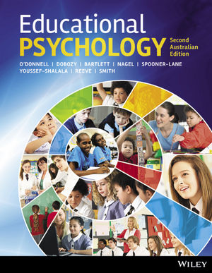 Educational Psychology, 2nd Australian Edition