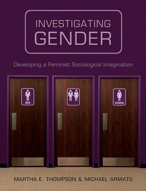 Investigating Gender (0745651860) cover image
