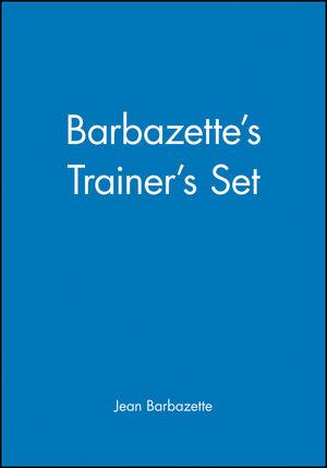 Barbazette's Trainers Set