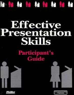 Effective Presentation Skills: Video Training Package