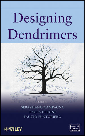 Designing Dendrimers (1118111060) cover image